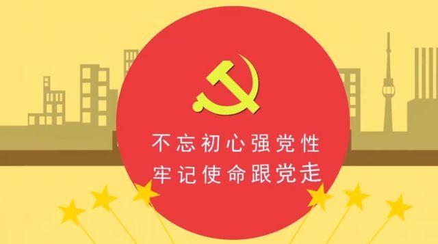 2019三月份支部主题党日活动总结