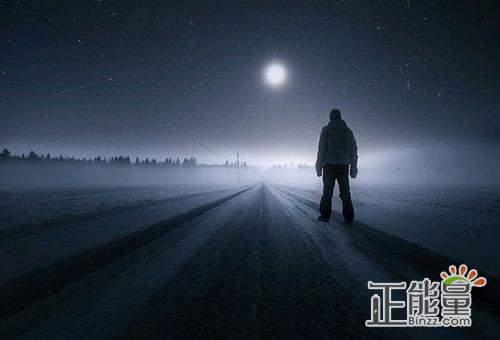 孤独者的孤独世界抒情文章散文欣赏