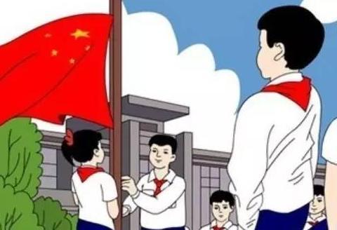 国旗下演讲稿:生活只会奖励真正认真的人