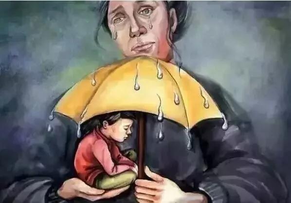 母亲在梦里情感文章散文欣赏