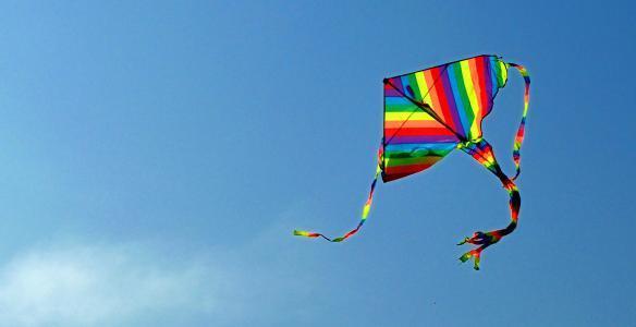 关于风筝的人生哲理散文欣赏