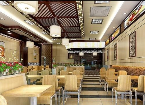 2019最新中式快餐店名字大全