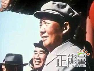 走近毛泽东观后感1000字欣赏