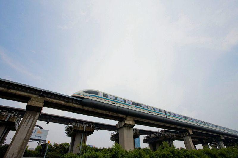 中国城轨观后感心得体会5篇