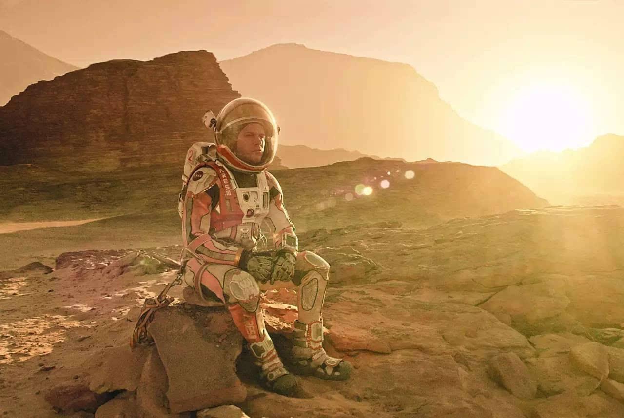火星救援观后感精选600字