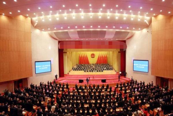 第十三届全国人大二次会议学习心得体会精选3篇